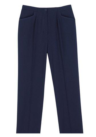Lady брюки с скрытый эластичный вставк...