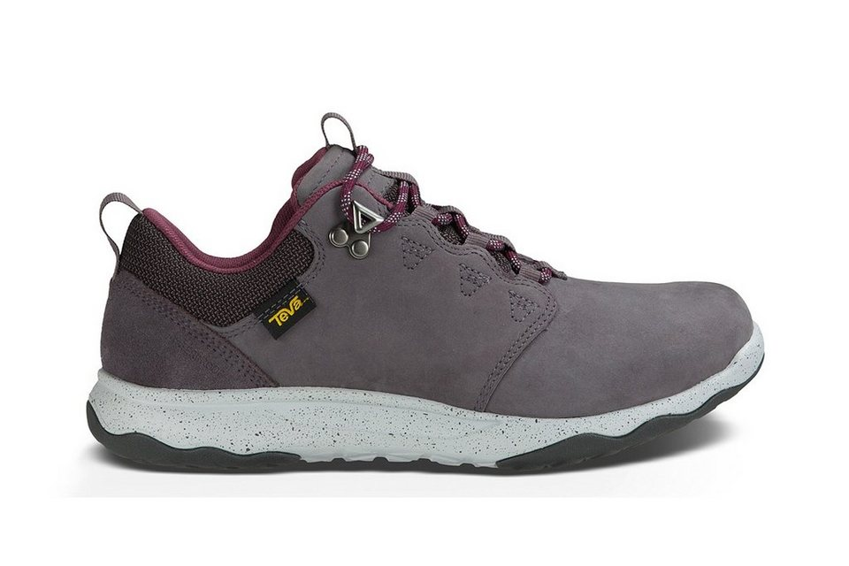 Teva Freizeitschuh »Arrowood Lux WP Shoes Women« in grau
