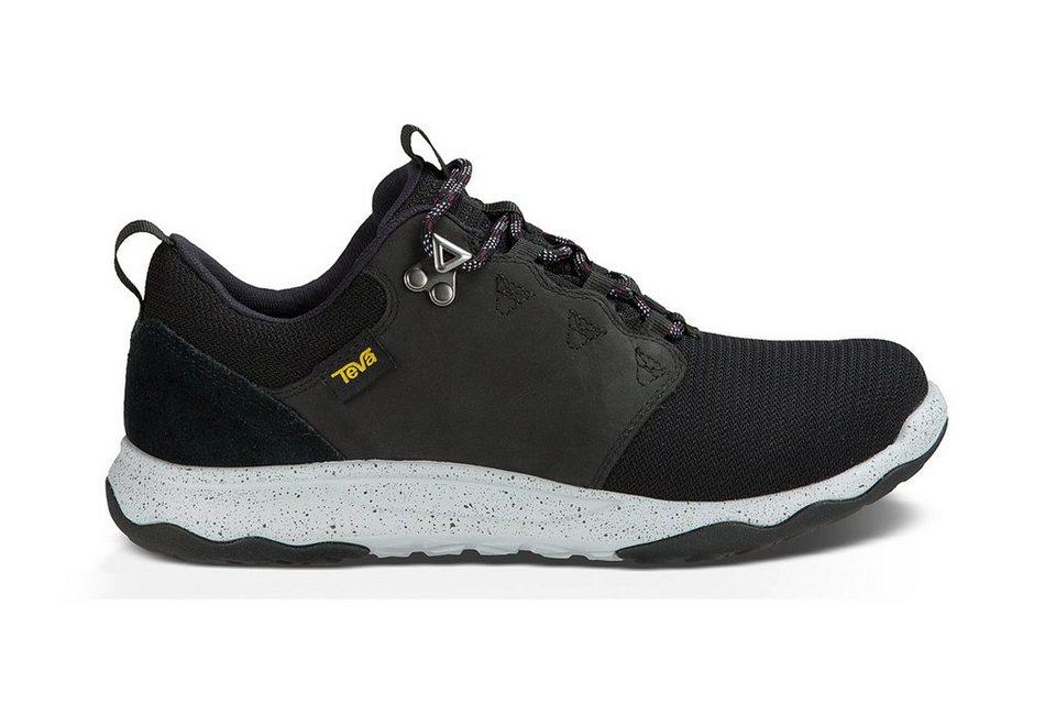 Teva Freizeitschuh »Arrowood WP Shoes Women« in schwarz
