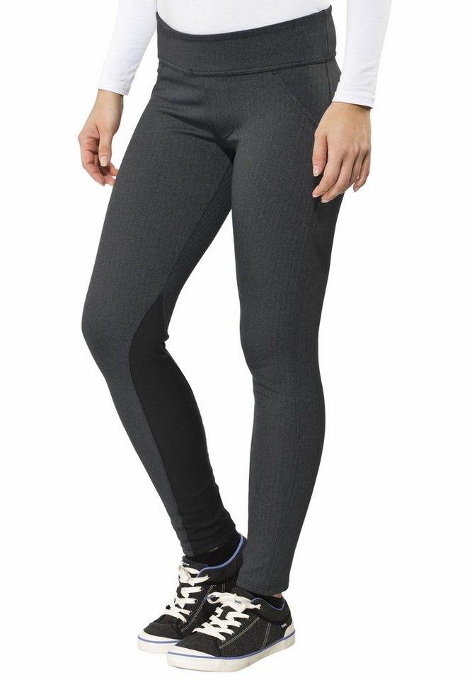 Giro Hose »Ride Legging Women« in schwarz