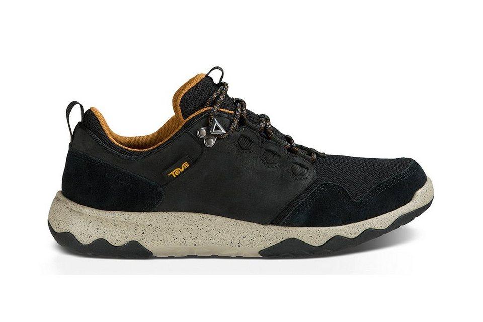 Teva Freizeitschuh »Arrowood WP Shoes Men« in schwarz