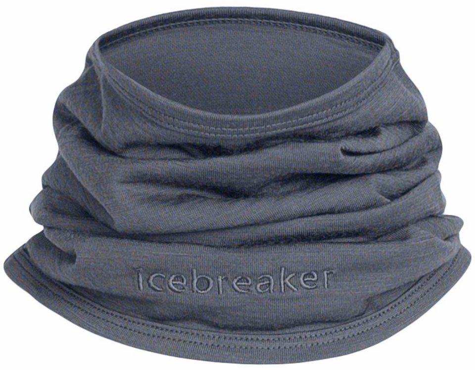 Icebreaker Accessoire »Flexi Chute« in grau