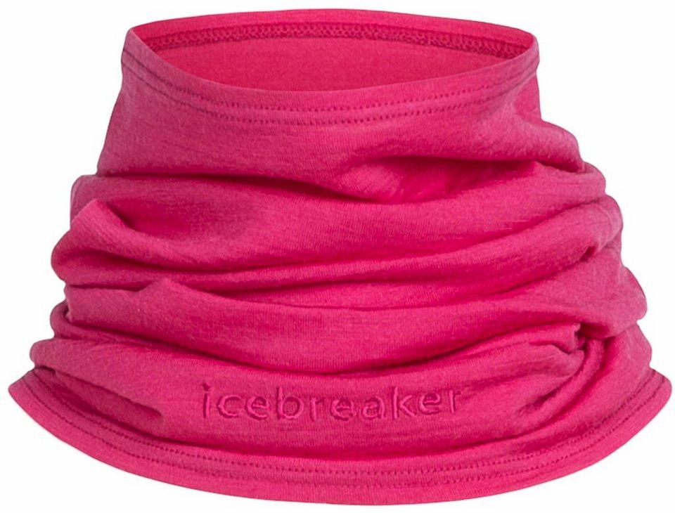 Icebreaker Accessoire »Flexi Chute« in pink