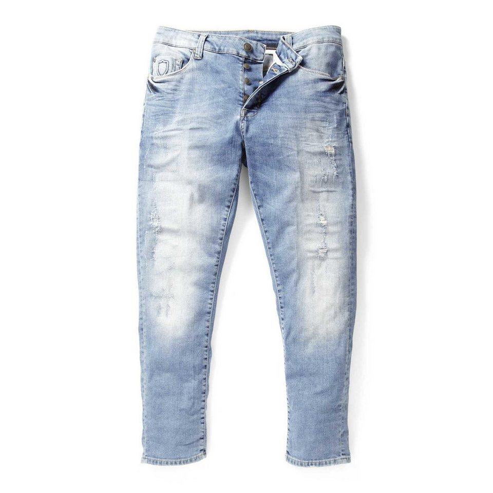 883 Police Jeans »LAKER« in 301