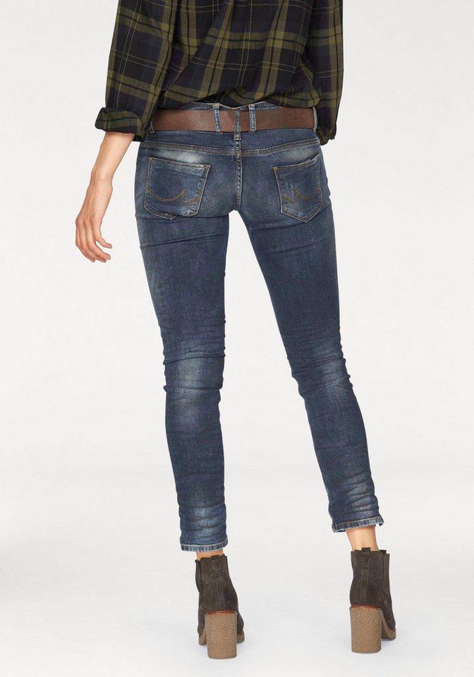 LTB Slim-fit-Jeans »Georget« in josseline-wash