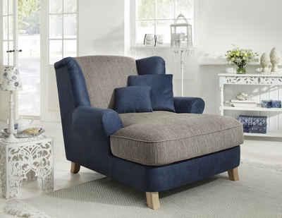 Ohrensessel mit schlaffunktion  XXL Sessel kaufen » Big Sessel & Megasessel | OTTO