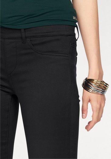 Laura Scott Bootcuthose, aus sehr elastischer Qualität