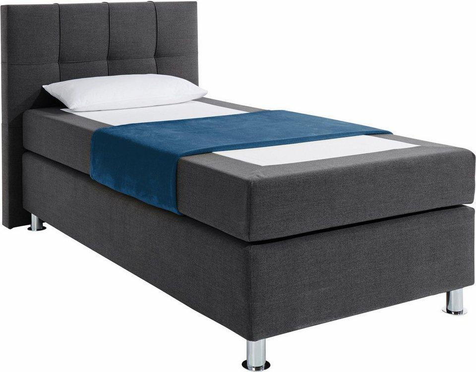 breckle boxspringbett online kaufen otto. Black Bedroom Furniture Sets. Home Design Ideas
