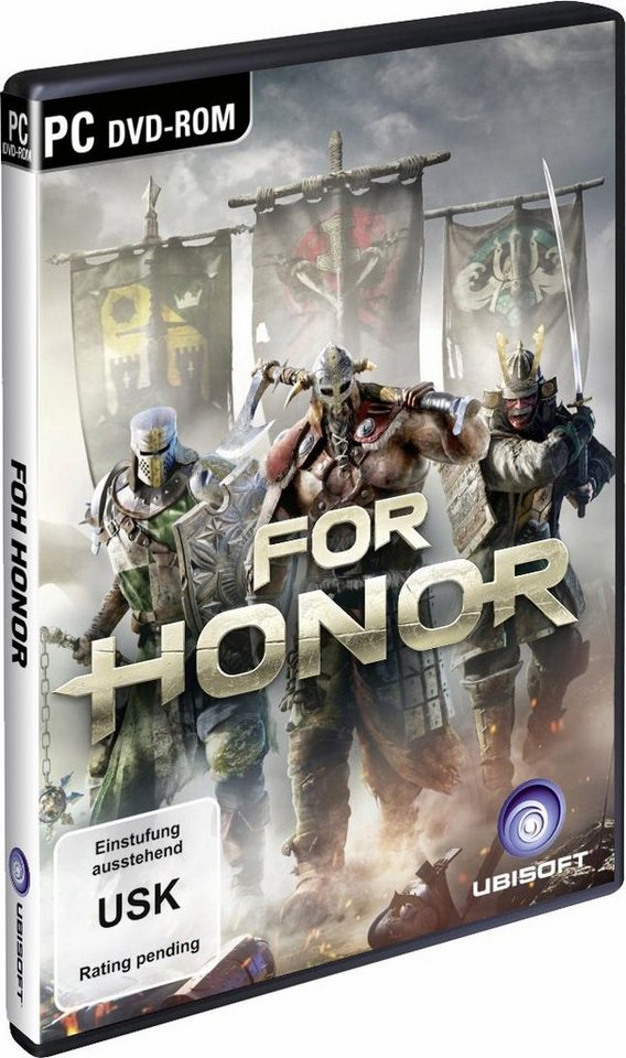 For Honor PC