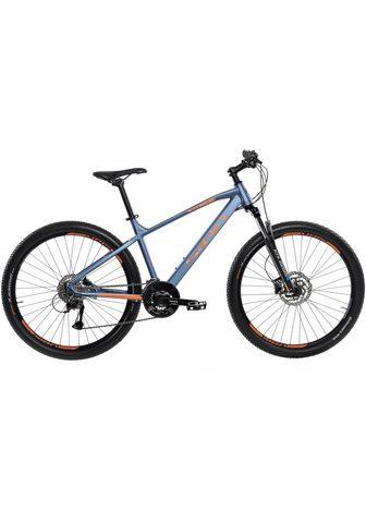 SIGN Kalnų dviratis 27 Gang Shimano ACERA R...