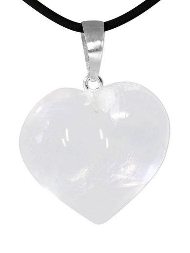 Adelia´s Kettenanhänger »Girasol Anhänger 925 Silber«