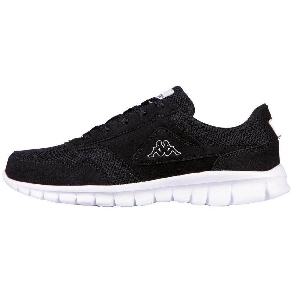 KAPPA Schuhe »BILBAO II SUN« in black/white