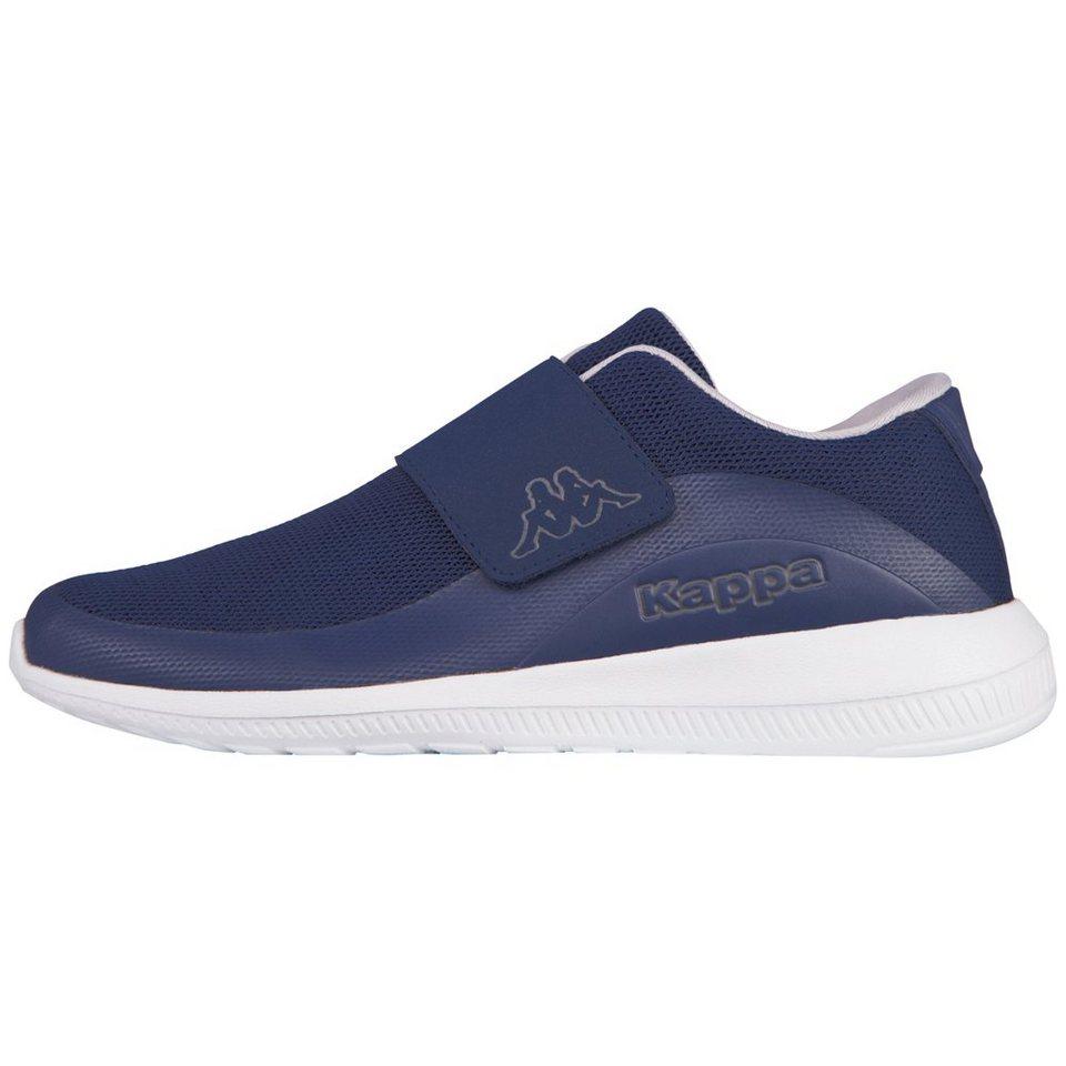 KAPPA Schuhe »MIDTOWN« in navy/white