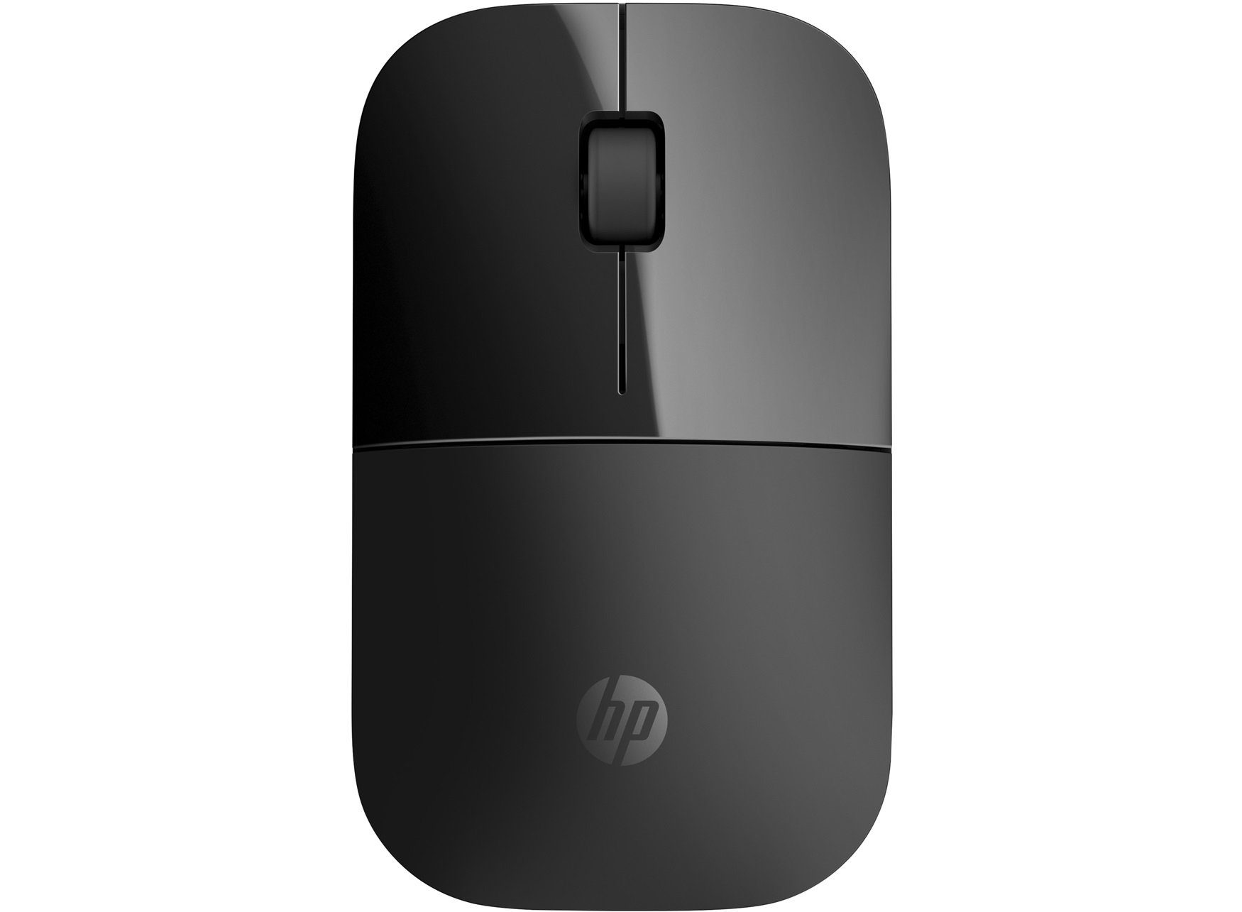 HP Maus »Z3700 BLACK WIRELESS MOUSE«