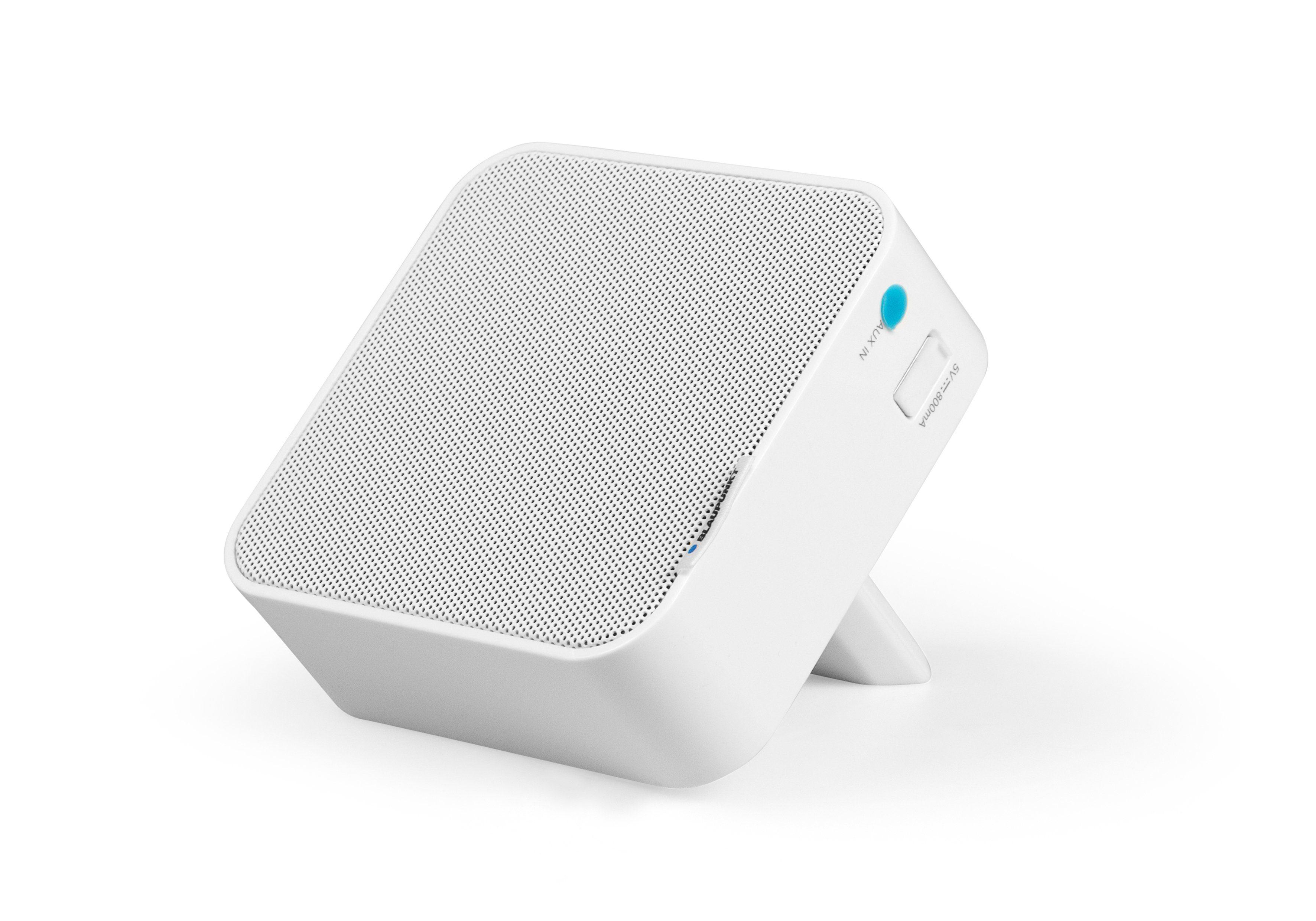 Blaupunkt Steckdosen-Radio mit Bluetooth Lautsprecher und Powerbank »PRB-10«