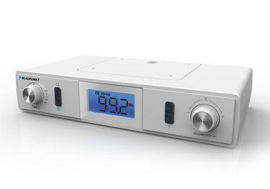 blaupunkt k chenradio mit ukw radio und cd 2 back timer. Black Bedroom Furniture Sets. Home Design Ideas