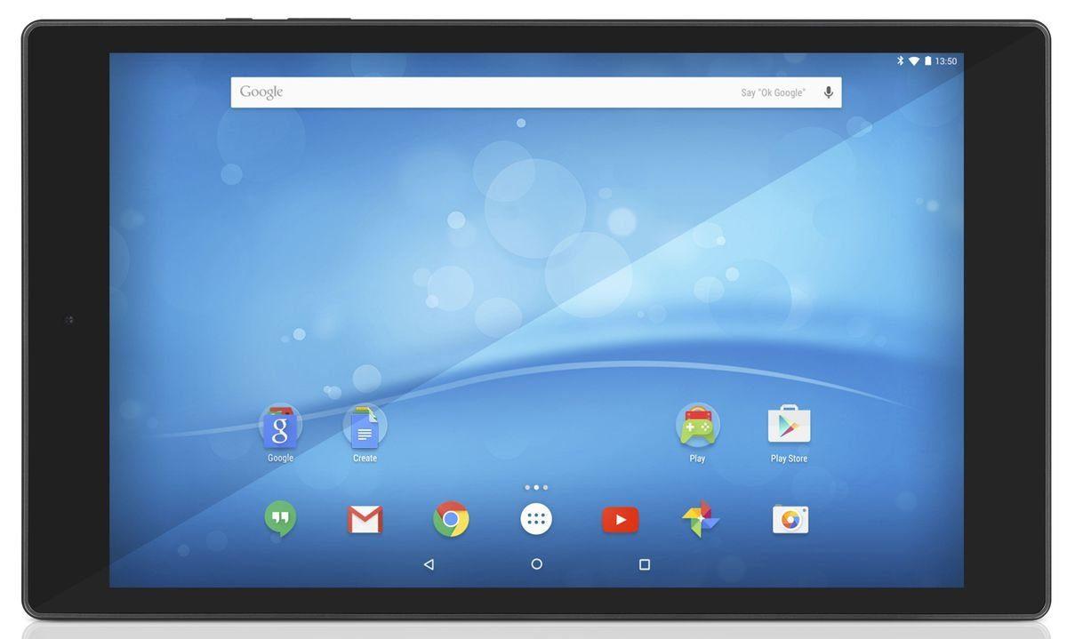 TrekStor Tablet »SurfTab breeze 9.6 quad«