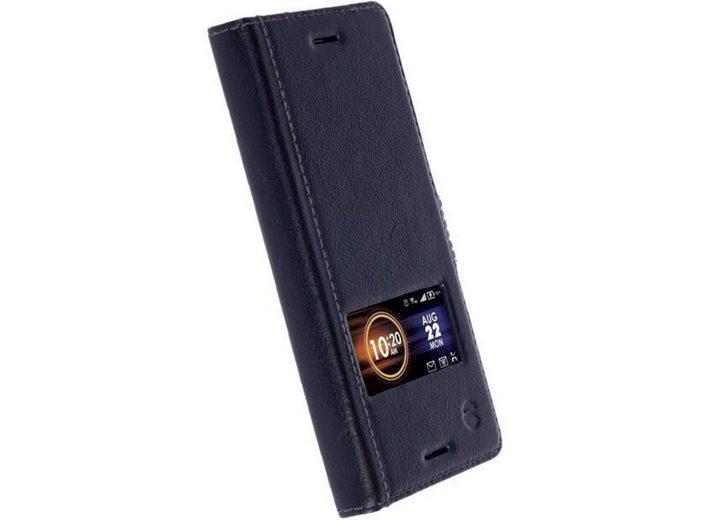 Krusell Handytasche »SmartCase Sigtuna für Sony Xperia X«