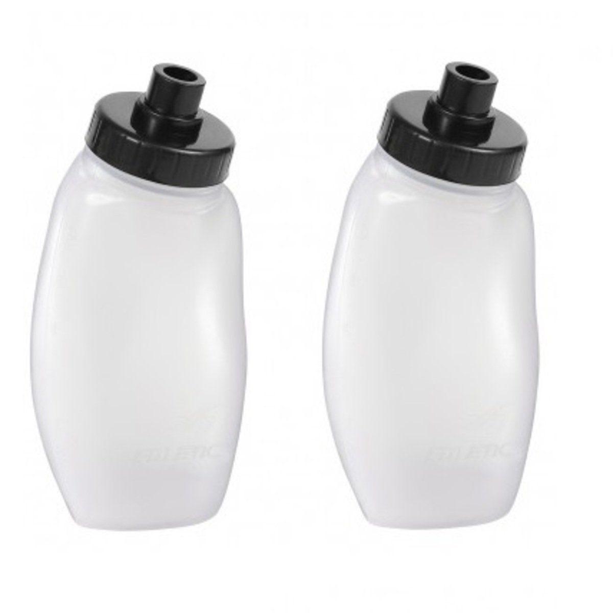 Fitletic Trinkflasche »Ersatztrinkflasche (2 x 350ml Set)«