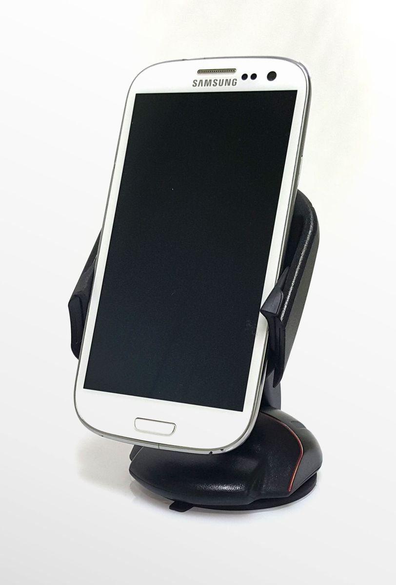 Z-Wave Halter »Smartphone Design KFZ Halterung CAMINO«