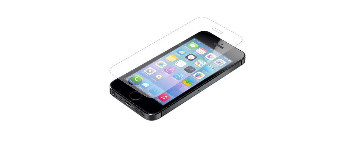 invisibleSHIELD Folie »Glass Displayschutz für Apple iPhone SE«