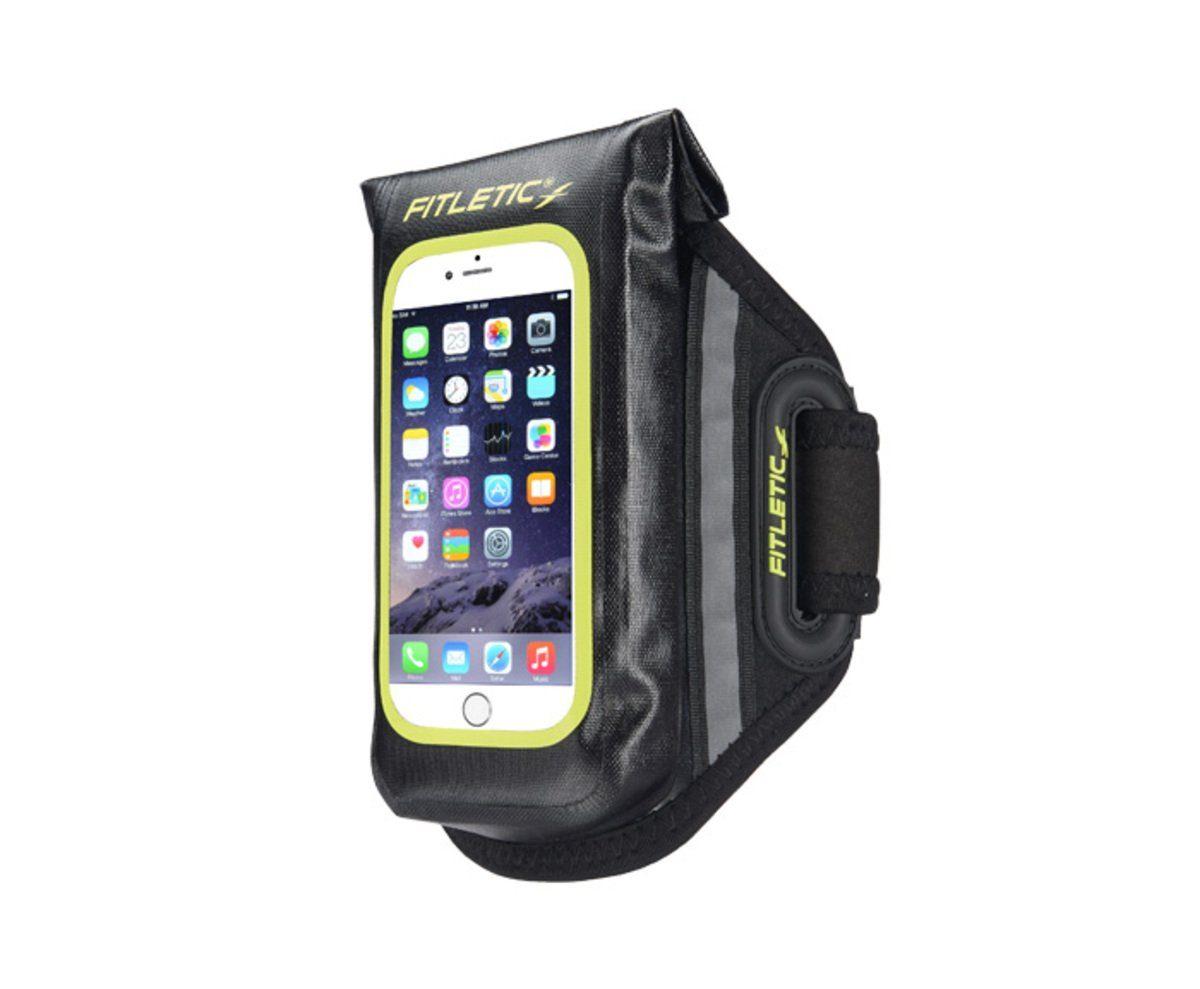 Fitletic Smartphone Armtasche »wasserdicht - Größe S/M«