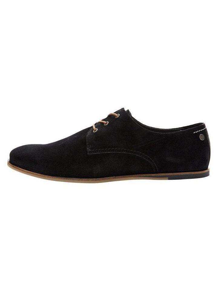 Jack & Jones Klassische Schuhe in Black