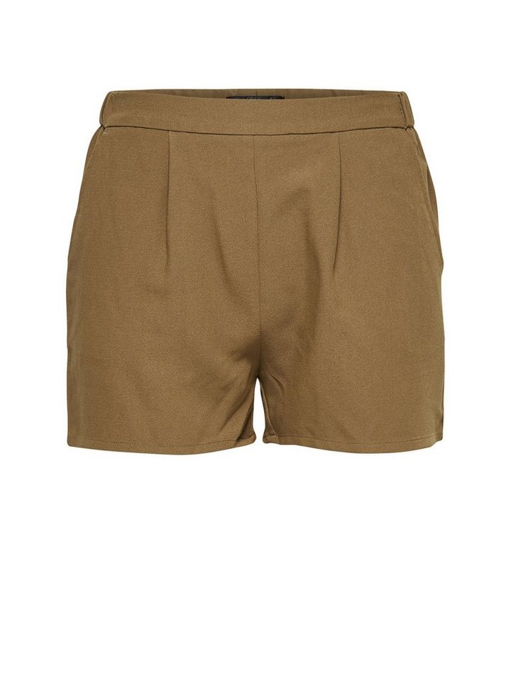 Only Lässige Shorts in Kangaroo