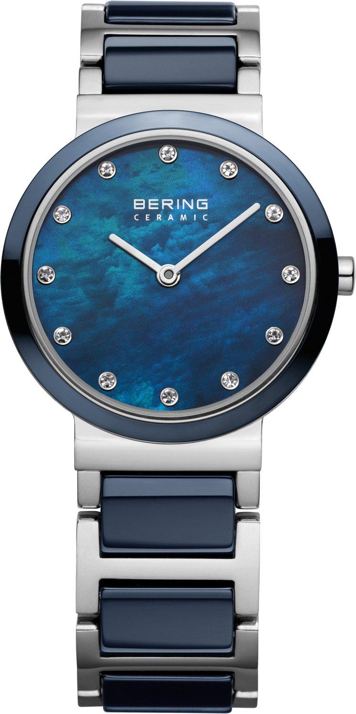 Bering Quarzuhr »10729-787«