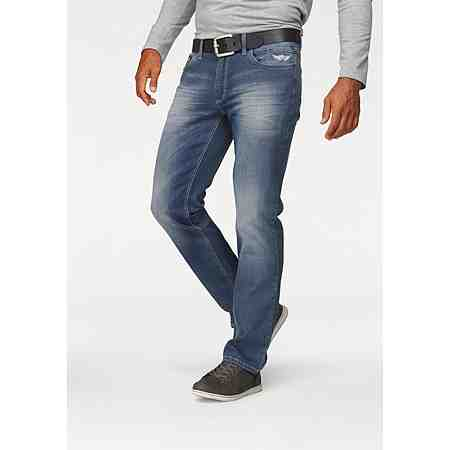 Arizona Stretch-Jeans »Jim« Straight Fit