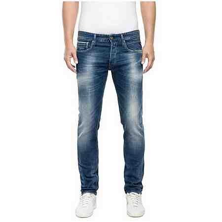 Replay Straight-Jeans »Ronas«