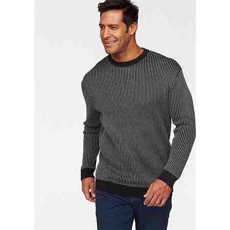 Immer aktuell: OTTO bietet Herren Pullover in großen Größen mit verschiedenen Styles.