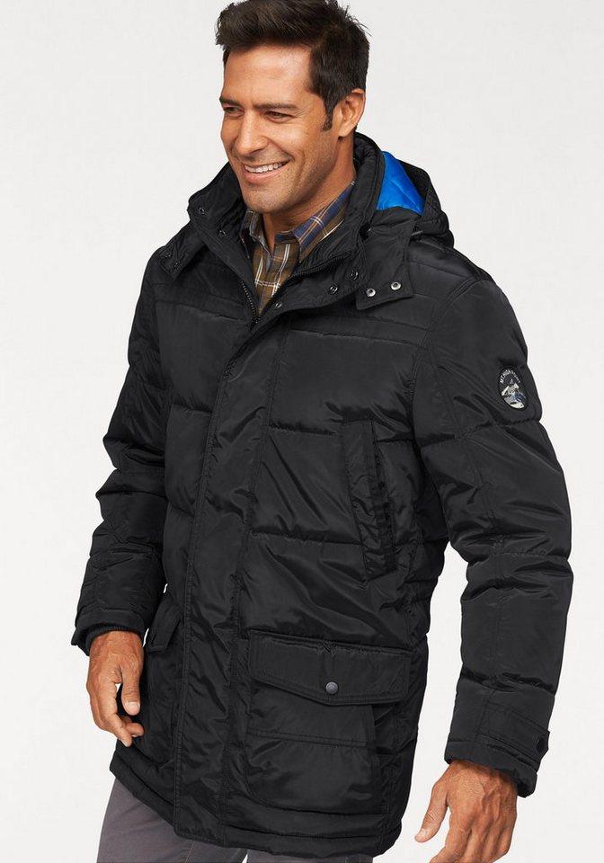 15e0df17667467 Man's World Winterjacke online kaufen | OTTO