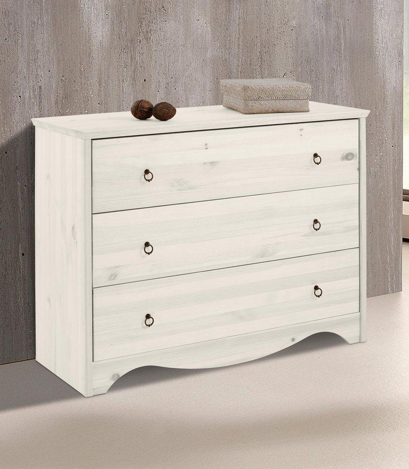 home affaire kommode vita breite 120 cm kaufen otto. Black Bedroom Furniture Sets. Home Design Ideas