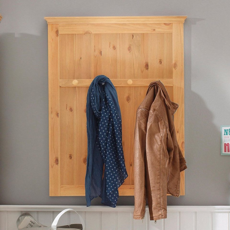 home affaire garderobe selma wandmontage erforderlich. Black Bedroom Furniture Sets. Home Design Ideas