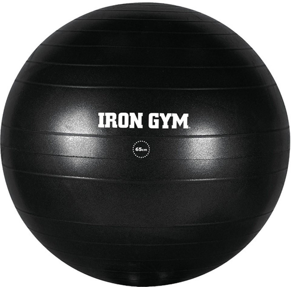 Iron Gym Gymnastikball