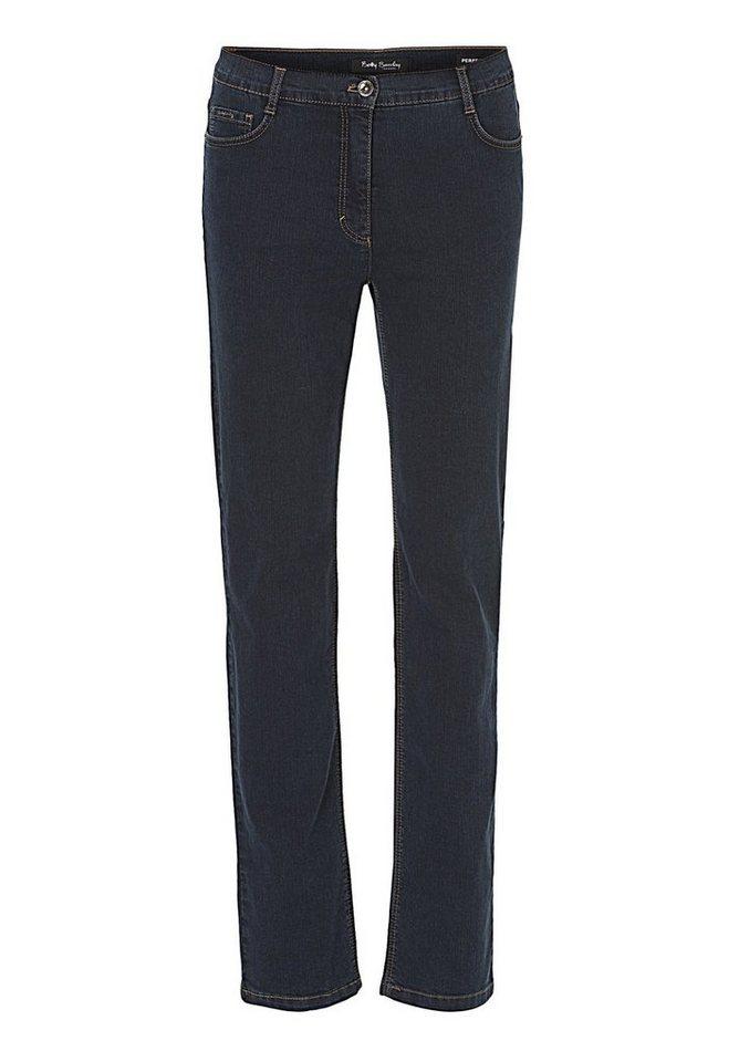 Betty Barclay Jeans in Dunkelblau - Blau
