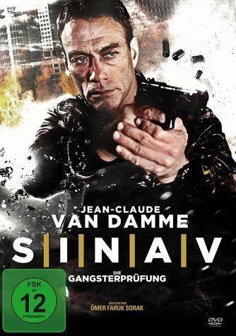 DVD »Sinav - Die Gangsterprüfung«