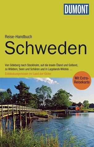Broschiertes Buch »DuMont Reise-Handbuch Reiseführer Schweden«