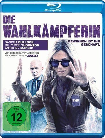 Blu-ray »Die Wahlkämpferin«