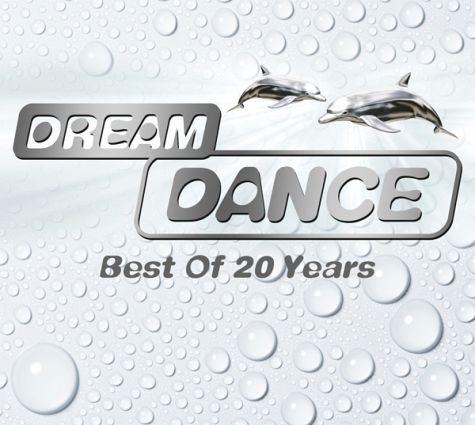 Audio CD »Diverse: Dream Dance-Best Of 20 Years«