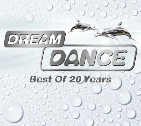 Audio CD »Diverse: Dream Dance-Best Of 20 Years«