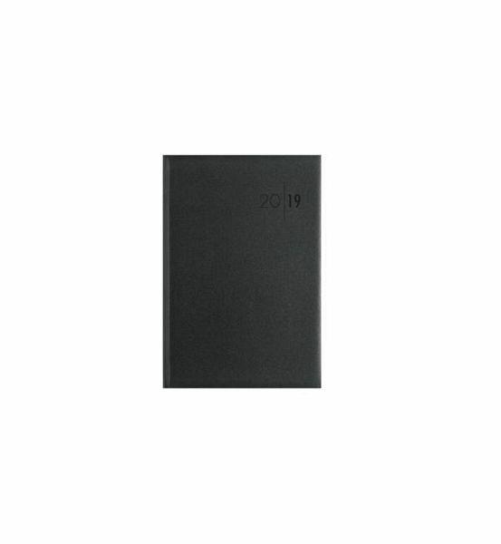 Buch mit Kunststoff-Einband »Wochenbuch (Nr.766-0020) 2017«