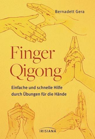 Broschiertes Buch »Finger-Qigong«