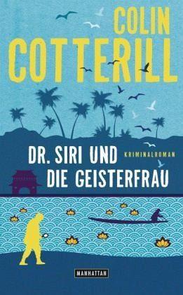 Gebundenes Buch »Dr. Siri und die Geisterfrau / Dr. Siri Bd.9«