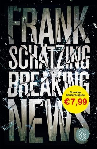 Broschiertes Buch »Breaking News«