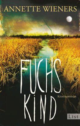 Broschiertes Buch »Fuchskind / Gesine Cordes Bd.2«