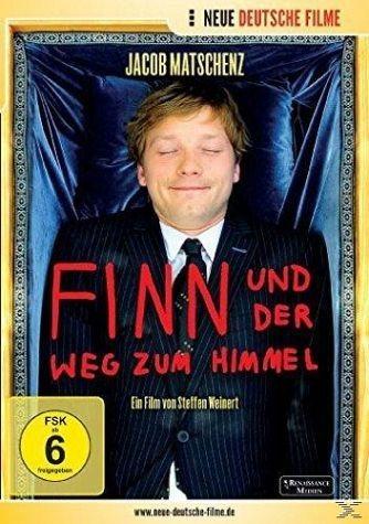 DVD »Finn und der Weg zum Himmel«