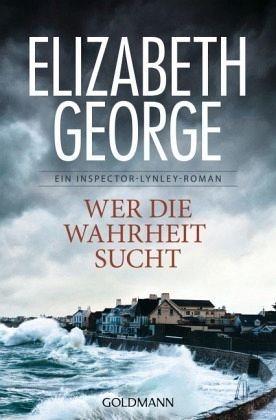 Broschiertes Buch »Wer die Wahrheit sucht / Inspector Lynley Bd.12«