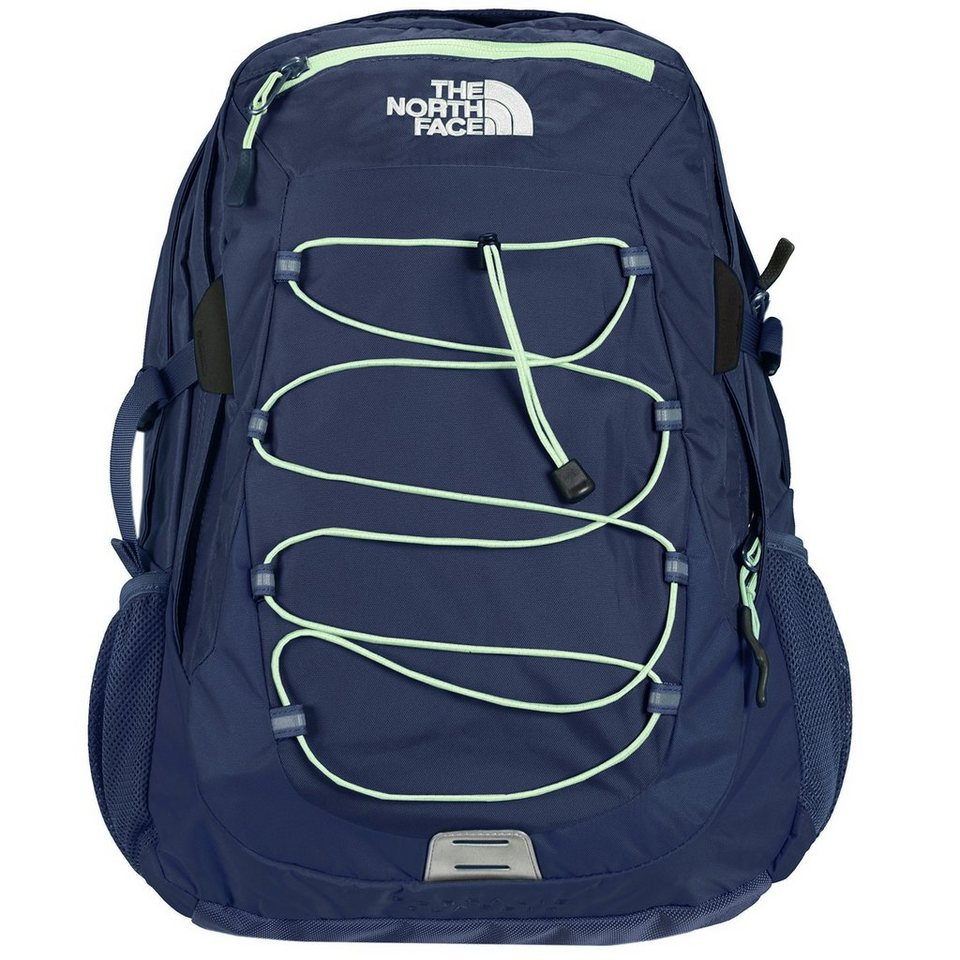 The North Face Borealis Classic Rucksack 48 cm Laptopfach in cosmic blue - electr